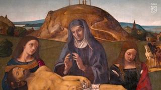 Capolavori dalla Galleria Nazionale dell'Umbria