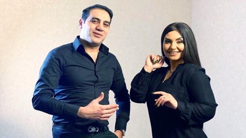 Terlan Novxani Sebnem Tovuzlu Xeberin Yoxdur 2020 Official Video