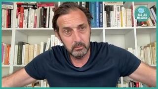 """Nicolas Vidal : """"Le traitement des médias mainstream sur les antipass est absolument inadmissible!"""""""