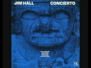 Jim Hall – Concierto (1975 - Album)