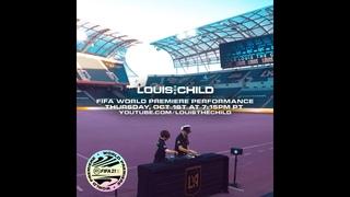 Louis The Child - FIFA 21 World Premiere (DJ Set)