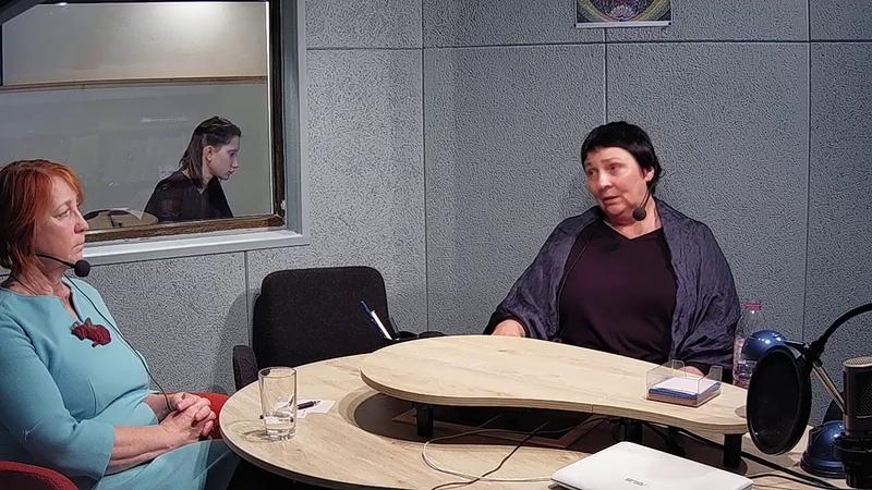 Культурная реакция Светлана Адоньева 29 09 2020