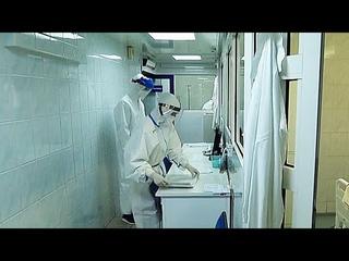 Медики Гродненской области готовы ко второй волне COVID-19. Панорама