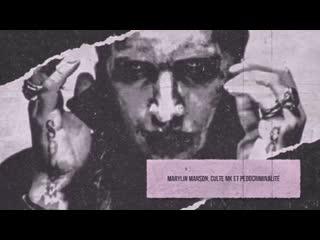 Marilyn Manson, satanisme, culte MK et pdocriminalit dans la sous culture de masse