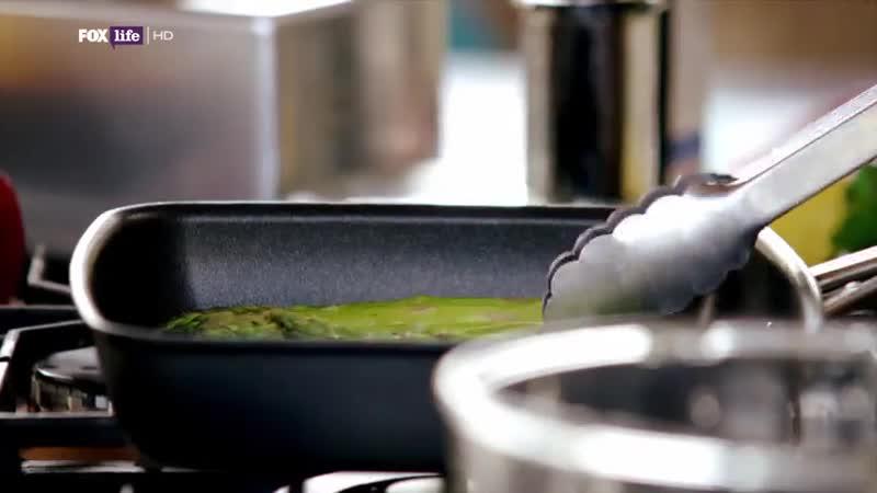 Обеды за 30 минут с Джейми Оливером 2 сезон 14 серия