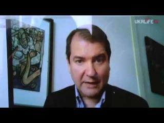 Корнилов раздавил украинскую журналистку и размазал 22 06 2014