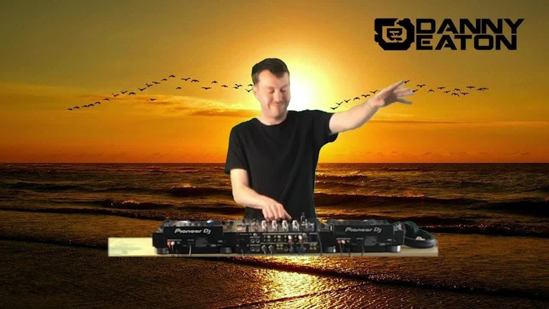 Luminosity Beach Festival 2020 Broadcast - Danny Eaton