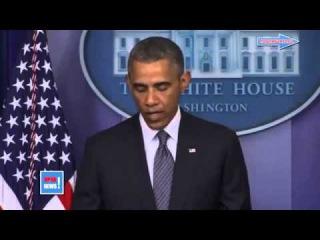 ШоК! ПУТИН В ШОКЕ с его СЛОВ ! Заявление Барака Обамы по ситуации на Украине ! Украина Новости Сегод