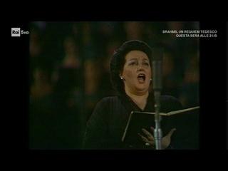 Verdi Requiem: Caballe - Muti - Verona - 1980