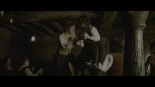Танец хоббитов. Властелин колец: Братство кольца (режиссерская версия) | 4К