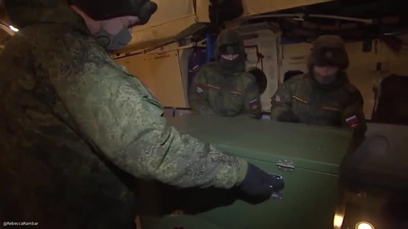 Для борьбы с эпидемией в Ялте и Симферополе военными разворачиваются 2 госпиталя 24 декабря 2020