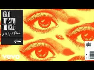 Regard - You (Topic Remix - Audio) ft. Troye Sivan, Tate McRae