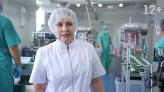 Фильм о производстве продуктов NL International