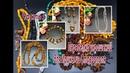 Три украшения из янтаря. Бусы из жемчуга. Переделка украшений для Ирины из Ставрополя. Часть 5.