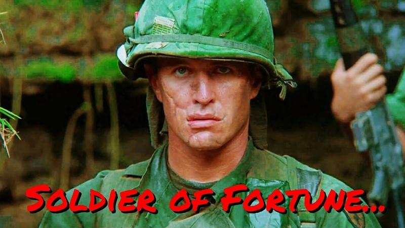 ✪🌎 Солдат Удачи ✪🌎 Взвод ✪🌎 Platoon USA 1986 ✪🌎В Мазур BEST