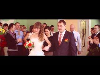 Wedding Highlights: Alexander and Julia - Never Should Have @