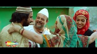 Nakkash Trailer   Gulki Joshi   Inaamulha   Sharib Hashmi   Rajesh Sharma   Bollywood Premiere