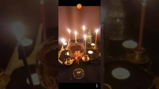 """Разбор ритуала Инги Хосроевой """"Могучий сохран Атман"""" . видео от Ольги . гостевая( Ведьмина Изба) ."""