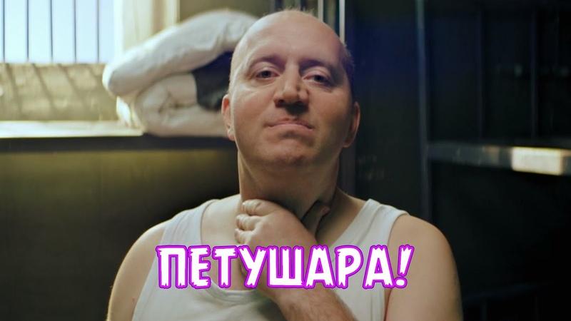 ПЕТУШАРА