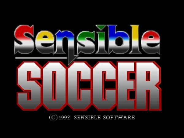 Sensible Soccer Saiko vs Cyneprepou4uk