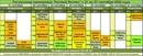 Расписание тренировок на следующую неделю с 21 по 27 сентября 🍁🍂    Первая пробная групповая трениро