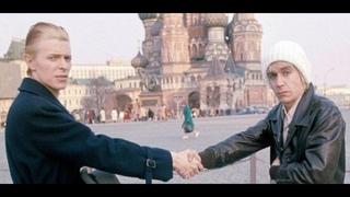 ✪✪✪ Дэвид Боуи и Игги Поп (DAVID BOWIE, IGGY POP) Два Сердца в Любви (перевод) -
