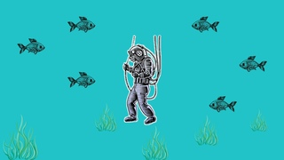 """[FREE FOR PROFIT] TypeBeat - """"Diving"""""""