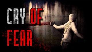 Cry of Fear | Ужасное прохождение | Часть 3