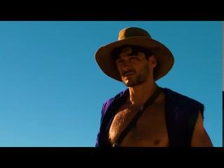 aussieBum Flashback - Cowboy