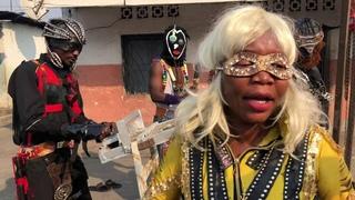 Fulu Miziki Kinshasa's music warriors