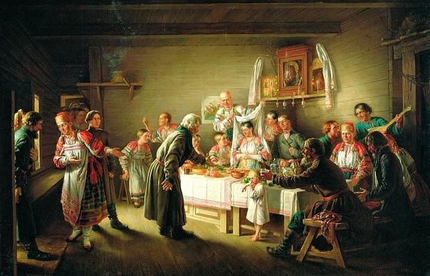 Тайны первой брачной ночи в старой Руси, или Что грозило согрешившей до свадьбы. В каждой стране существуют свои интересные обряды по проведению первой брачной ночи. Некоторые правила могут