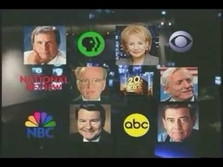 The CFR Controls American News/Media