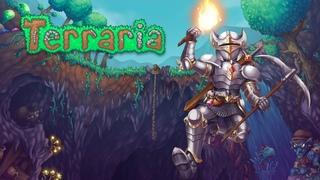Уютный стрим ◈ Terraria #12 | CO-OP | СТРИМ