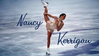Кровавое соперничество на льду. Автограф Нэнси Кэрриган (Nancy Kerrigan)!