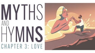 """MasterVoices presents """"Myths and Hymns""""   Chapter 3: LOVE"""
