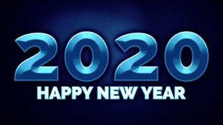 Happy New Year 2020 - Party Mix 2020 #2🥂🍾🎉🎊 🎈🎆
