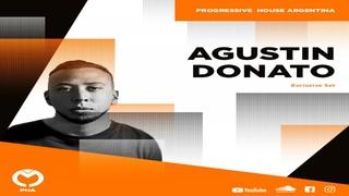 Agustin Donato - Progressive House Argentina -