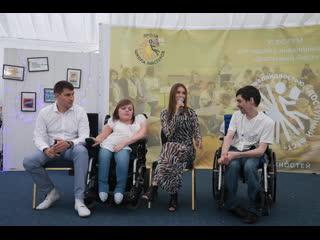 🆘🆘🆘Как в Липецке ущемляют права инвалидов