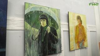 В Самаре открылась выставка, посвященная 60-летию группы The Beatles