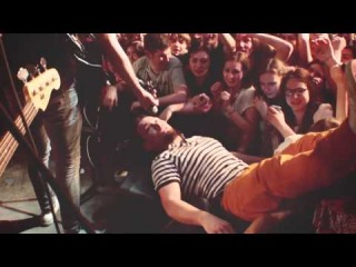 Итальянская панк-группа перепела песню из фильма «Иван Васильевич меняет профессию»