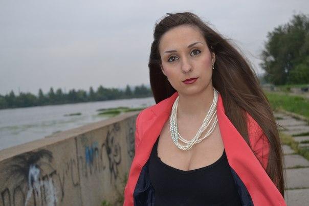 Екатерина захарова фотографии