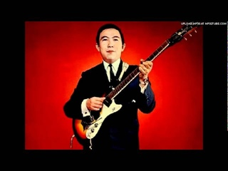 Takeshi Terauchi-Walk Don't Run