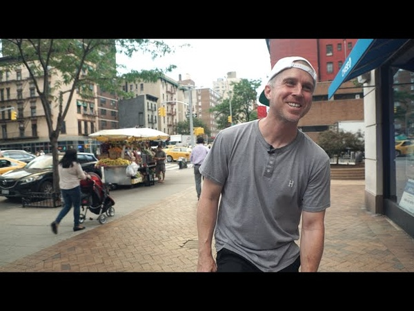 JENKEM - Hanging out with... Keith Hufnagel