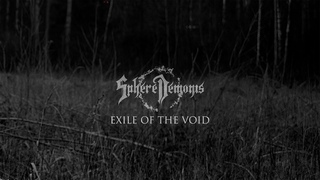 SPHEREDEMONIS - EXILE OF THE VOID (OFFICIAL YOUTUBE VIDEO)