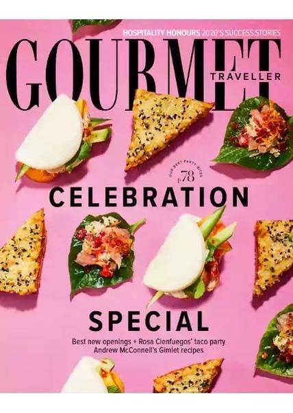 2020-11-01 Australian Gourmet Traveller