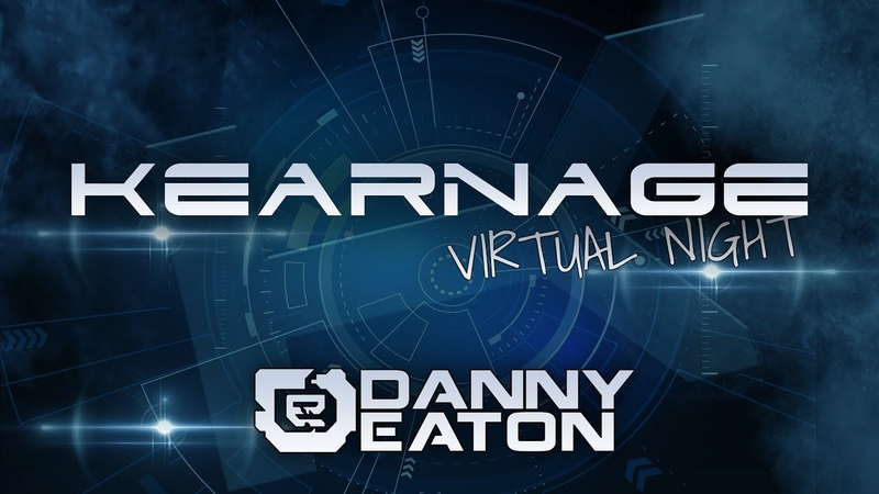 Danny Eaton @ Kearnage Virtual Night 2020
