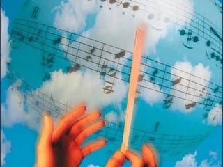Небо. Музыка Сергея Чекалина. Sky. Music Sergei Chekalin. 最高の音楽。최고의 음악.
