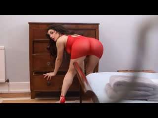 Valentina Nappi - Covet Thy Neighbors Ass (Anal, Big Tits, Big Ass, Blowjob, Brunette, Wife, Natural Tits)