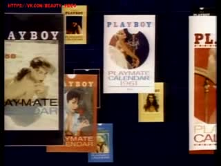 Playboy Video Playmate Calendar 1994