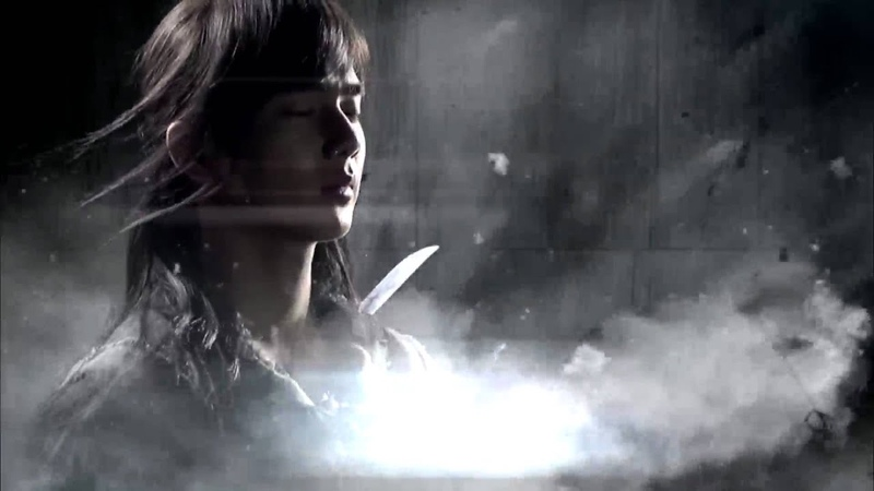 Воин Пэк Тон Су Warrior Baek Dong Soo TEASER